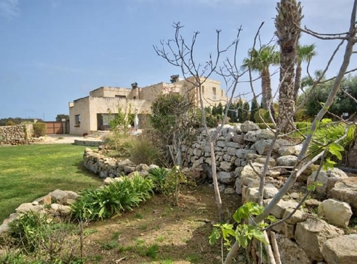 Marsascala, Furnished Detached Villa, Republic of Malta